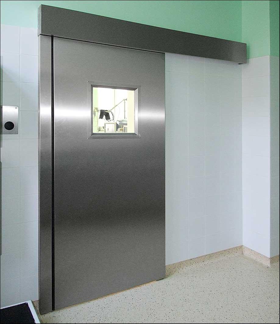 A rozsdamentes ajtó sokrétű megoldásai rozsdamentes ajto